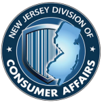Licensed by New Jersey Division of Consumer Affairs